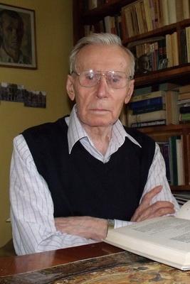 † Ștefan Munteanu