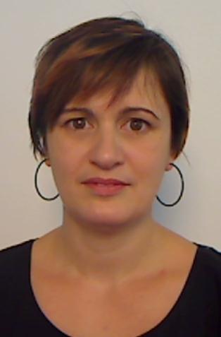 Gabriela Sandor