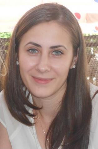 Miliana Radmila Uscatu