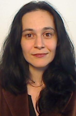 Adina Chirilă