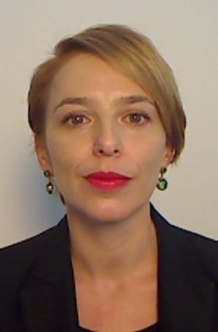 GLĂVAN GABRIELA