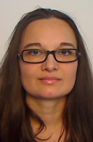 Nadia Obrocea