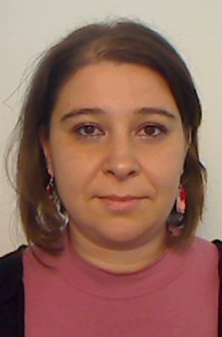 Cristina Sicoe