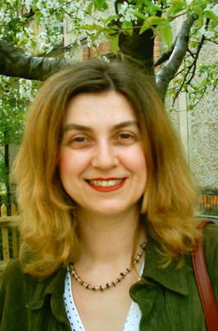 Simona Constantinovici