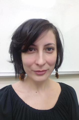 Monica Huțanu