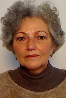Reghina Dascăl